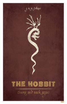 Geek Art Gallery: Posters: Tolkien Films
