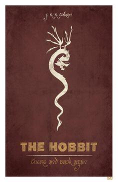 Geek Art Gallery: Posters: Tolkien Films