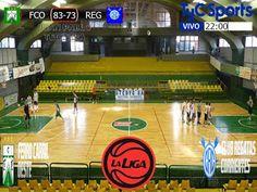 LNB 2016/17: Ferro Carril Oeste 83-73 Regatas (Corrientes)