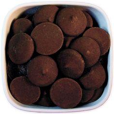 Dark Chocolate Candy Melts -  Merckens 1LB