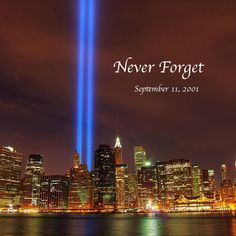Remembering the lives lost 12 years ago today. September 11 Memorial project on Geni http://geni.com/Nt193