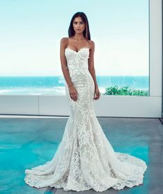 Nektaria 2017 Wedding Dress