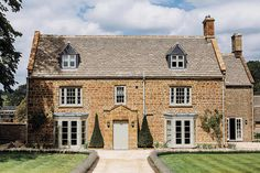 For larger groups, Soho Farmhouse offers a seven-bedroom location named the Farmhouse.