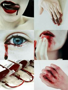 Blood.*-*