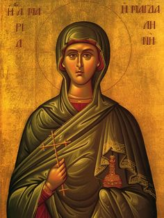 Iconograms features Orthodox icons, lives of Saints, hymns of the Eastern Orthodox Church and Ecards for almost any occasion! Byzantine Icons, Byzantine Art, Religious Icons, Religious Art, São Lucas Evangelista, Santa Maria Magdalena, Greek Icons, Christ Is Risen, Russian Icons