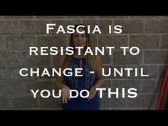 The One Rule of Effective Fascial Release, And Why Massage Doesn't 'Release' Fascia   Mobility Mastery