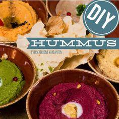 http://eatsmarter.de/ernaehrung/news/diy-hummus-variationen Hummus ist gesund und lecker!