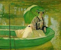 imagenes de pinturas con sombrilla - Buscar con Google