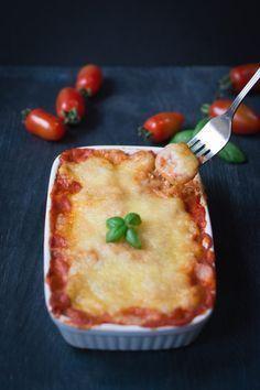 Gnocchi Al Forno Vegan -Rein Pflanzlich