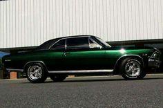 LOVE that green!!!!!