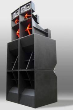 Element 5 soundsystem. #element5 #soundsystem
