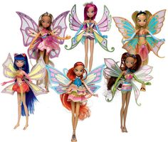 1000+ images about 25 barbie winx club on Pinterest | Winx ...