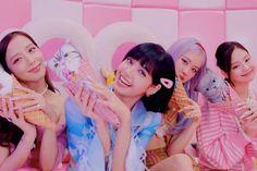 """El MV """"Ice Cream"""" de BLACKPINK supera los 100 millones de reproducciones a una velocidad impresionante"""