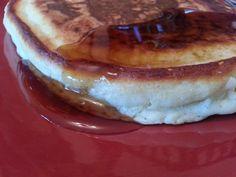 Buttermilk Pancakes - BigOven 163667