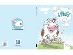 puf-mar-pavn-subi-pintarpintar by Pintar-Pintar Editorial via Slideshare Family Guy, Comics, Cover, Books, Editorial, Fictional Characters, Reading Books, Textbook, Library Programs