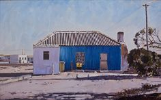 Fishermans Cottage,Paternoster by Capelight, via Flickr