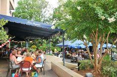 San Miguel Restaurant, Shelter Cove on Hilton Head