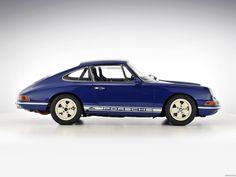 Porsche 911 2.0 LS Rally 901 1965