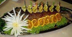 Idei spectaculoase pentru decorarea mâncărurilor