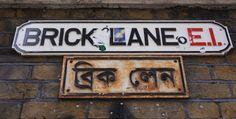 Discover the East End of London. Dieses Mal stand die Bricklane und Umgebung auf meiner To Do bzw To Discover Liste und ich werde gerne wieder kommen. Macht euch auch ein Bild :) www.belle-melange.com
