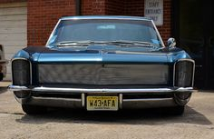 Buick Riveria, via Flickr.