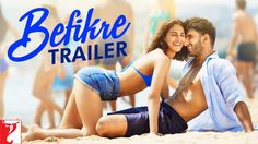 Check Out The Befikre Trailer: This One Promises To Be A JoyRide !