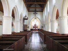 Nef, Tourville-la-Chapelle (76)