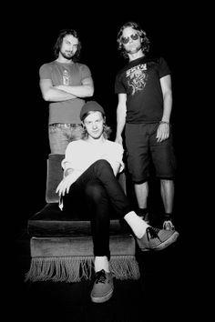 TRUCKFIGHTERS | photo by ... | formed : 2001, Örebro, Örebro län (Sweden) | Stoner Rock