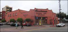 Review of Sanborn's Hermanos, Zona Centro, Tijuana, Baja California...