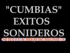 Cumbias del Ecuador y El Peru Exitos Sonideros