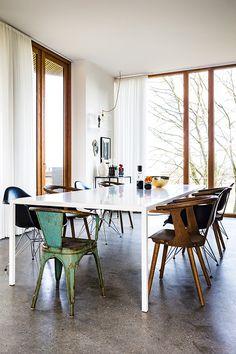 CONCRETE HOUSE | Baks Arkitekter