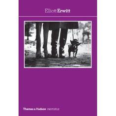 Elliott Erwitt (Photofile): Amazon.co.uk: Elliott Erwitt: Books $10