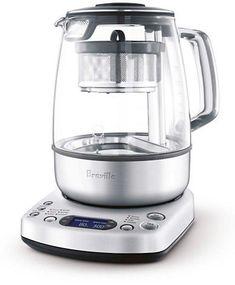 Must have! #tea #affiliate Breville 1.5L Tea Maker