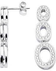 Ørepynt i sølv Bracelets, Jewelry, Diamond, Bangles, Jewlery, Jewels, Bracelet, Jewerly, Jewelery