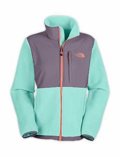 Women's North Face Denali Jacket | The North Face