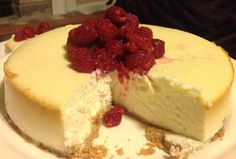Creamy, rich and elegant, I love this recipe of Yogurt Cheesecake because it totally indulges your taste buds yet it is light on ones stomach.