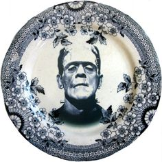 I WANT THIS PLATE!!