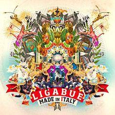 #musica su #Amazon l'album di Ligabue: made in Italy