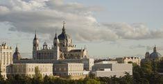 Gallery of Royal Collections Museum / Mansilla + Tuñón Arquitectos - 13