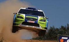 Rally Car, australia, racing, rally car