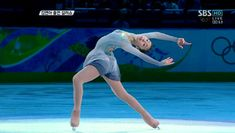 ina bauer - figure skating move. Something I can see Sophia doing