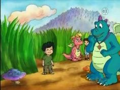 Dragon Tales: The Serpents Tale