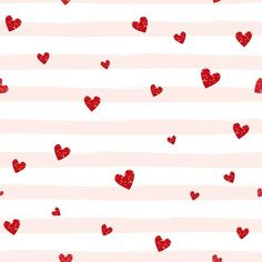 Red Hearts Fabric by the Yard. Quilt Cotton, Organic Knit, Jersey or Minky. Valentine's Day Valentine Love Pink Blush Stripes - Informations About Red Hearts Fabric by the Yard. Quilt Cotton, Organic Knit, Jersey or Minky. Cute Backgrounds, Cute Wallpapers, Wallpaper Backgrounds, Valentines Wallpaper Iphone, Valentines Day Background, Heart Background, Heart Wallpaper, Fabric Wallpaper, Image Hd