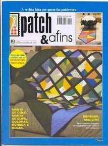 Revista Patch & Afins Nº 10 - Yolanda J - Picasa Web Albums