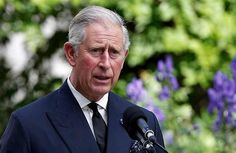 Support: Prince Charles says the work of Pride of Britain and the Prince's Trust is more important than ever