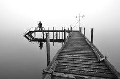 Lake Brunner, NZ