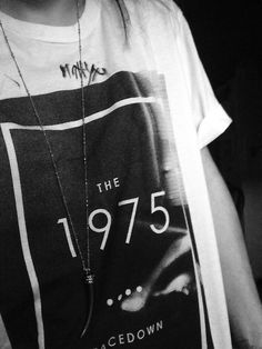 The 1975 | Wanttt <3 Oh my goodnesss someone should get this for me for my Bday!