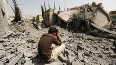 US-backed Saudi Airstrikes Killed and Wounded Over 700 Yemeni Civilians in December Alone - An estimated 13,600 civilians have lost their lives to the US-backed Saudi military campaign launched in March of 2015.