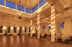 The Great Room At Historic Savage Mill Maryland Wedding Venue Putting On