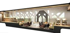 Japan's #bullet trains are counted in #world's fastest bullet #trains, but now #Japan is coming up with a new idea in trains that Japan is introducing a 5 star #hotel, which is expected to be launched on 2017.